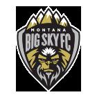 Montana Big Sky FC logo
