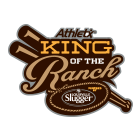 Athletx King of the Ranch logo
