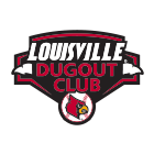 Louisville Dugout Club logo