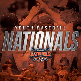 The Youth Baseball Nationals media guide