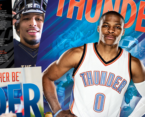 Oklahoma City Thunder