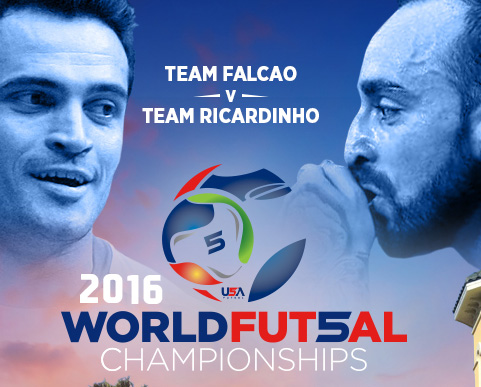 World Futsal Championships
